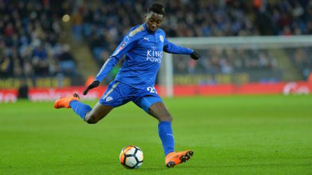 Pemain Leicester Ini Buat Barisan Tengah Liverpool Tak Berkutik. - INDOSPORT