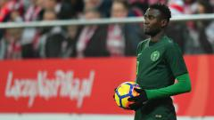 Indosport - Wilfred Ndidi (Nigeria)