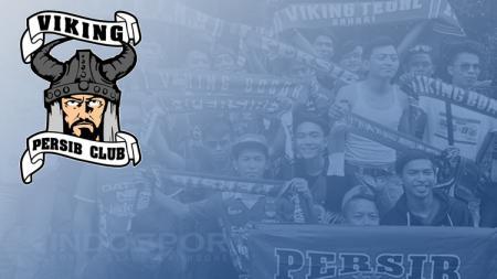 Viking Persib Club. - INDOSPORT