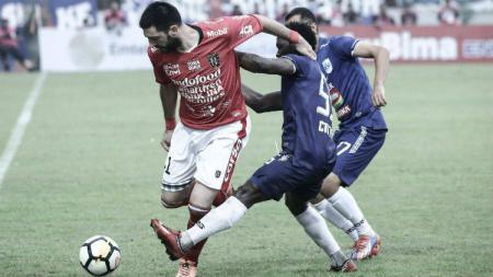 Milos Krkotic resmi dilepas Bali United. - INDOSPORT