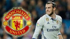 Indosport - Gareth Bale dirumorkan akan ke Manchester United.