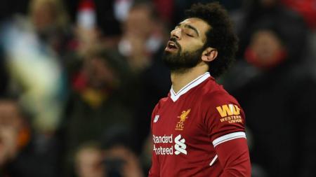 Mohamed Salah - INDOSPORT