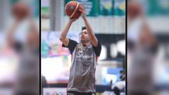 Indosport - Andakara Prastawa Dhayaksa, pemain megabintang Stapac Jakarta.