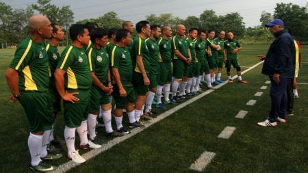 Pelatih-pelatih Indonesia. - INDOSPORT