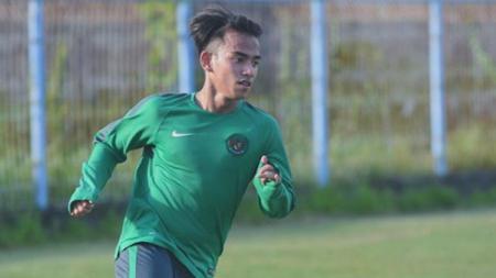 Rafid Habibie, pemain muda Indonesia yang berkarier di luar negeri. - INDOSPORT