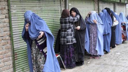 Taliban Berkuasa, Warga Afghanistan Protes Hingga Sebabkan 3 Korban Tewas - INDOSPORT