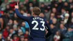 Indosport - Mauricio Pochettino mengaku khawatir dengan situasi transfer Christian Eriksen yang masih belum menentu hingga saat ini.