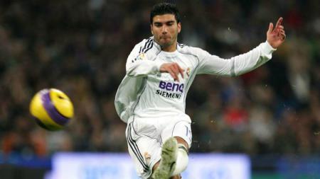 Reyes ketika berseragam Real Madrid - INDOSPORT