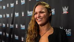 Indosport - Ronda Rousey tampaknya akan memperpanjang masa cutinya dari WWE.