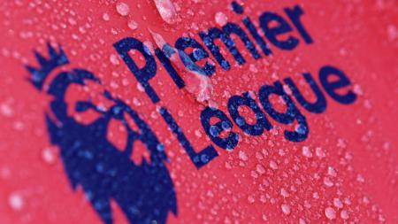 Logo Liga Primer Inggris. - INDOSPORT