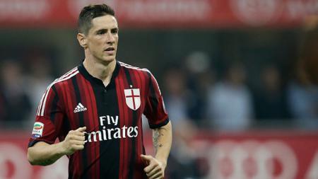 Kisah Romansa Singkat Fernando Torres dan AC Milan, Datang Untuk Dijual - INDOSPORT