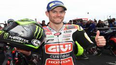 Indosport - Cal Crutchlow kembali mengomentari pensiunnya Jorge Lorenzo dari MotoGP.