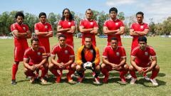 Indosport - Timnas Tonga