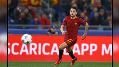 Indosport - Juventus punya rencana untuk mendatangkan bintang muda AS Roma, Cengiz Under, dengan mengorbankan pemainnya yang tak terpakai, Cristian Romero.