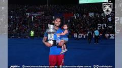 Indosport - Harris Harun