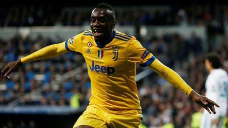 Berikut adalah perjalanan karier singkat yang dialami oleh Blaise Matuidi selama dirinya membela Juventus hingga memutuskan untuk hengkang di bursa transfer musim panas ini. - INDOSPORT