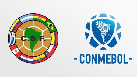 Jadwal Kualifikasi Piala Dunia Zona Amerika Selatan: Argentina Aman - INDOSPORT
