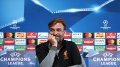 Indosport - Pelatih Liverpool, Jurgen Klopp.