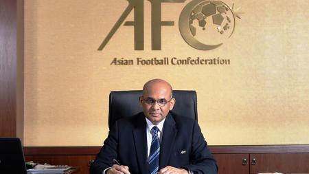Sekretaris Jenderal AFC Datuk Windsor Paul John. - INDOSPORT