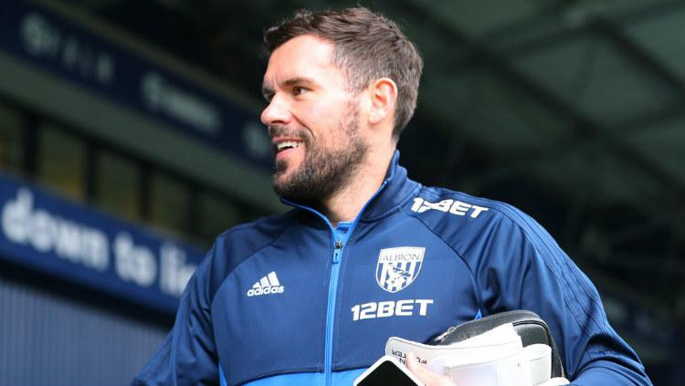 Kiper West Bromwich Albion, Ben Foster Copyright: Getty Images