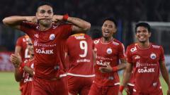 Indosport - Persija Jakarta.
