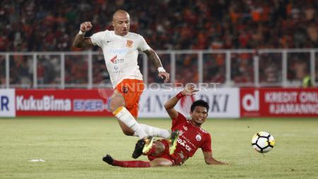 Termasuk eks Borneo FC, berikut deretan pemain yang masuk dalam status transfer teraneh sepanjang sejarah Real Madrid. - INDOSPORT