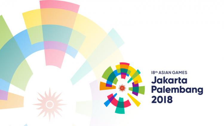 Asian Games Palembang 2018 Copyright: Grafis:Yanto/Indosport.com