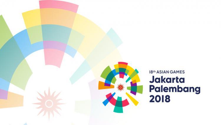 Asian Games Palembang 2018 Copyright: Grafis:Yanto/Indosport.com