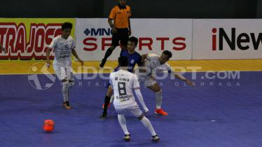 Dekings Bogor vs Dumai FC. - INDOSPORT
