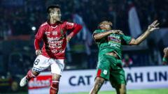 Indosport - Muhammad Taufiq