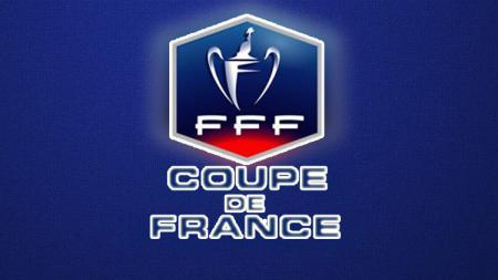 Jadwal pertandingan babak 64 besar turnamen Piala Perancis. - INDOSPORT