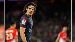 Indosport - Edinson Cavani, striker PSG tak yakin dirinya bisa bertahan lama di klub Ibu Kota Prancis.