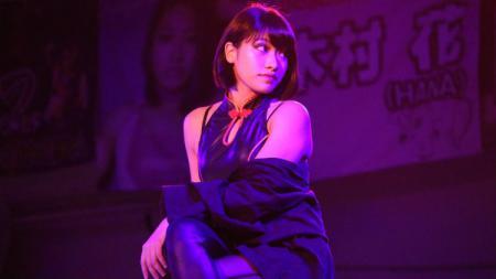 Hana Kimura - INDOSPORT