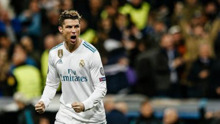 Aturan baru UEFA mudahkan langkah Real Madrid, Liverpool dan AS Roma di Liga Champions. - INDOSPORT
