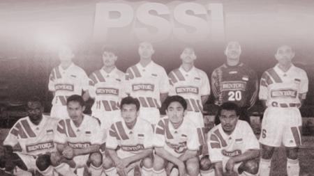 Program PSSI. - INDOSPORT