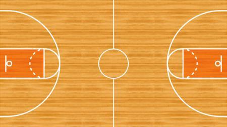 Formasi Basket - INDOSPORT