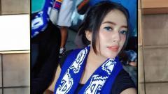 Indosport - Camelia Pramudianty, Bobotoh cantik.