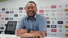 Indosport - General Coordinator Panpel Persib Bandung, Budhi Bram Rachman