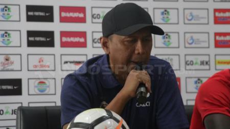 Pelatih SFC, Rahmad Darmawan - INDOSPORT