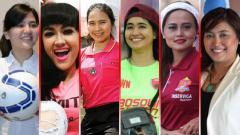 Indosport - 5 Sosok non Atlet yang Jadi Kartini Olahraga Indonesia
