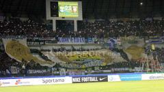 Indosport - Persib Bandung vs Borneo FC