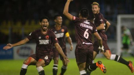 PSM Makassar vs PS Tira - INDOSPORT