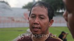 Indosport - Joko Driyono