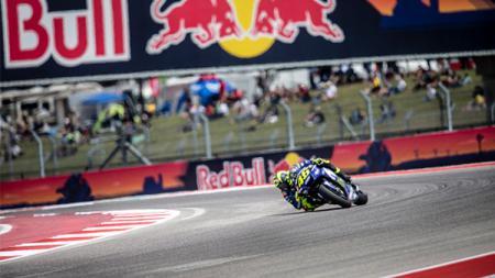 Valentino Rossi - INDOSPORT
