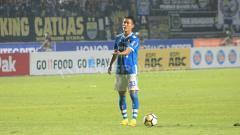 Indosport - Beberapa blunder fatal sepertinya berpotensi menimpa klub Liga 1 2020, Arema FC, apabila jadi memboyong eks playmaker Persib Bandung, Oh In-kyun.
