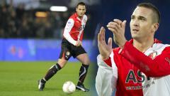 Indosport - Jhon van Beukering.