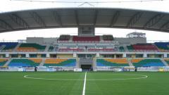 Indosport - Jalan Besar Stadium.