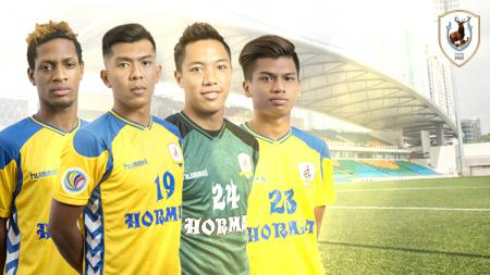 Tampines Rovers. - INDOSPORT
