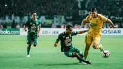 Indosport - Duel Abu 'Rodeg' Rizal dengan Esteban Vizcarra