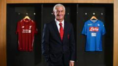 Indosport - Legenda Liverpool, Ian Rush.